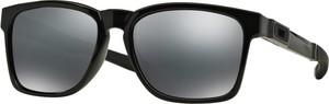 Okulary Oakley Catalyst Polished Black/ Black iridium OO9272-02