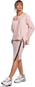 Spódnica MOE z bawełny