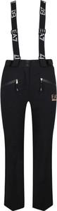 Spodnie sportowe EA7 Emporio Armani