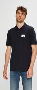 Koszulka polo Calvin Klein Jeans