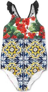 Strój kąpielowy Dolce & Gabbana