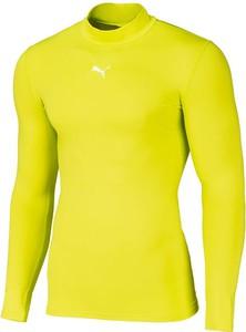 Koszulka z długim rękawem Puma w sportowym stylu
