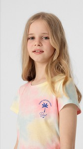 Bluzka dziecięca 4F dla dziewczynek