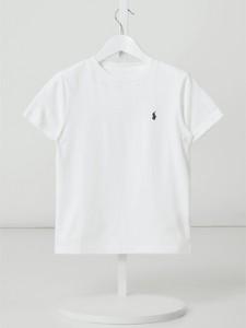 Bluzka dziecięca POLO RALPH LAUREN dla chłopców