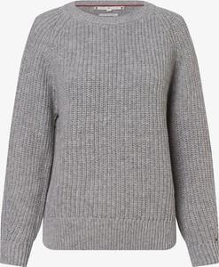 Sweter Tommy Hilfiger z dzianiny