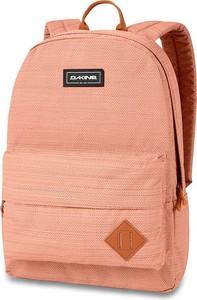 Różowy plecak Dakine