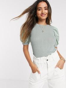Top Vero Moda z bawełny