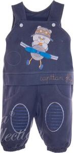 Spodnie dziecięce Ewa Collection dla chłopców