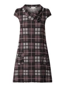 Sukienka Apricot mini w stylu casual kopertowa