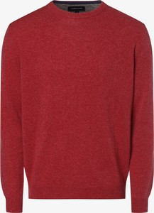 Różowy sweter Andrew James