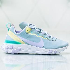 Miętowe produkty Nike, kolekcja wiosna 2020