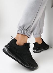 Buty sportowe born2be z płaską podeszwą