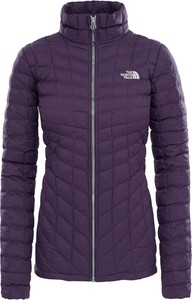 Kurtka The North Face krótka w stylu casual