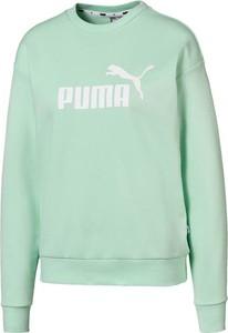 Bluza Puma krótka