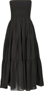 Sukienka Pinko rozkloszowana bez rękawów