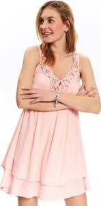 Sukienka Top Secret oversize mini