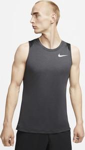 Czarna koszulka Nike