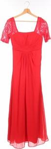 Czerwona sukienka Ever Pretty