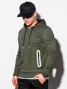 Bluza Ombre w stylu casual