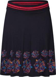 Czarna spódnica Desigual w stylu casual mini