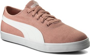Sneakersy puma - urban 365256 05 peach beige/puma white