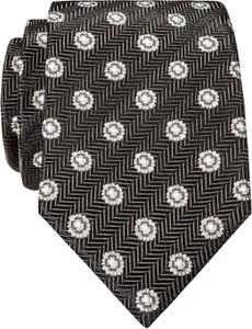 Krawat Eterna z jedwabiu