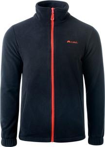 Granatowa bluza Elbrus