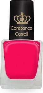 Constance Carroll, lakier do paznokci z winylem, nr 72 lovely, mini, 5 ml