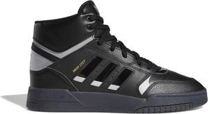 Buty Drop Step Adidas Originals (core black/silver metallic)