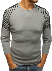 Sweter Dstreet w młodzieżowym stylu z bawełny