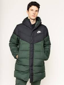 Zielona kurtka Nike