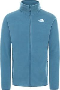 Bluza The North Face w sportowym stylu z plaru