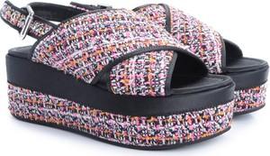 Sandały ubierzsie.com ze skóry