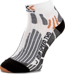 Skarpety x socks z elastanu