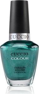 Cuccio 6080 Lakier 13ml Buy Dublin emerald