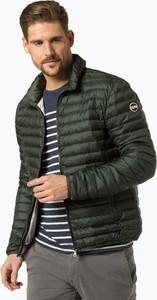 Zielona kurtka Colmar w stylu casual