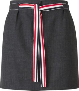 Spódnica Thom Browne mini w stylu casual