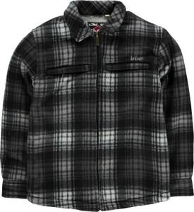 Czarna bluza dziecięca Lee Cooper