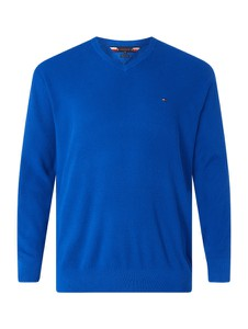 Sweter Tommy Hilfiger Big & Tall z bawełny