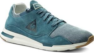 Sneakersy LE COQ SPORTIF – Lcs R Pure Summer Craft 1810104 Bluestone