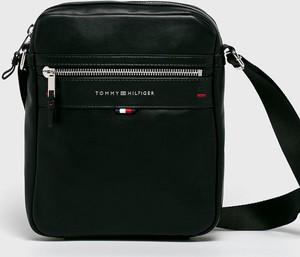 0f0253090600c torba męska tommy hilfiger - stylowo i modnie z Allani