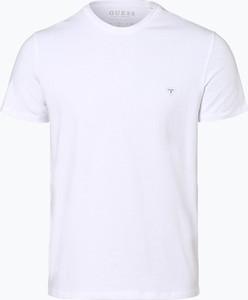 b13db18b8fc2b T-shirt Guess Jeans z krótkim rękawem z dżerseju