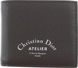 3cf7bd2e8a07b portfel damski dior - stylowo i modnie z Allani
