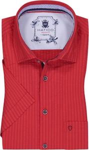 Koszula Hatico z bawełny