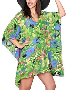 Bluzka amazon.de z długim rękawem z dekoltem w kształcie litery v