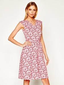 Sukienka MaxMara mini bez rękawów w stylu casual