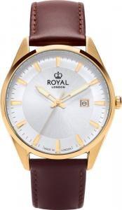 Zegarek męski Royal London - 41393-04 %
