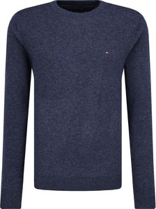 Sweter Tommy Hilfiger w stylu casual