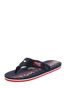 Buty letnie męskie Tom Tailor w sportowym stylu