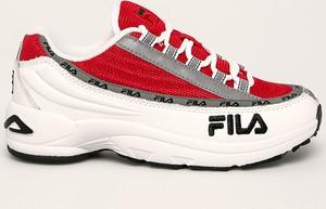 biedronka buty fila stylowo i modnie z Allani